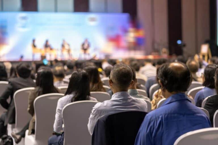 Cómo atraer público a un evento corporativo
