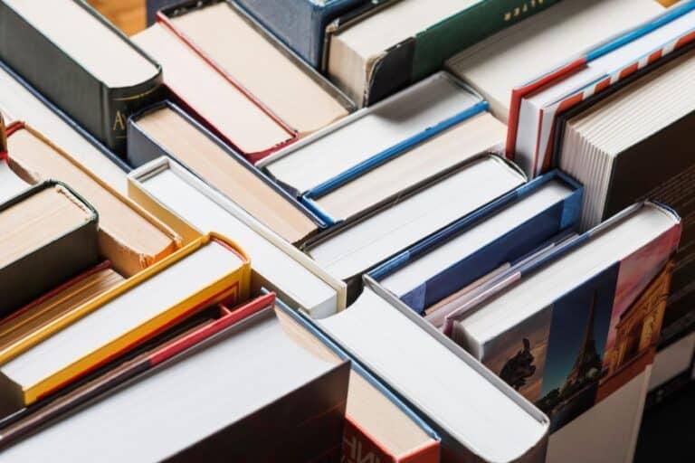 Imprimir y encuadernar libro