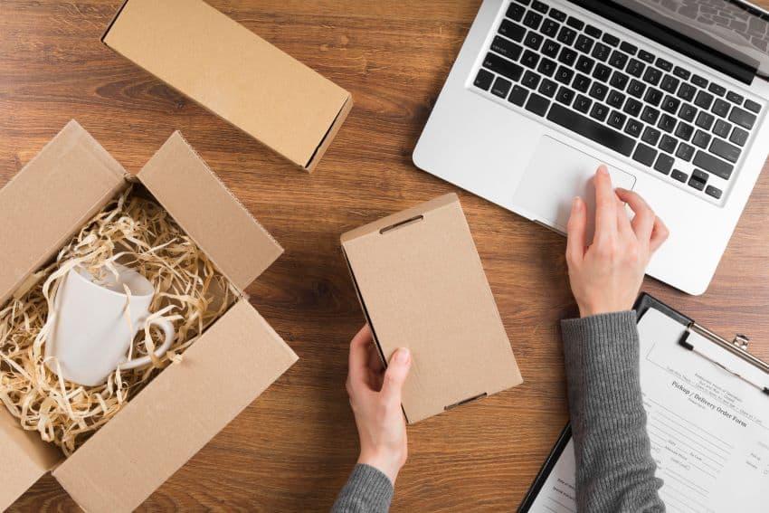 Ventajas de diseñar un packaging de marca para tu negocio