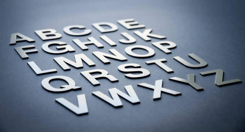 Cómo elegir la tipografía perfecta para un cartel